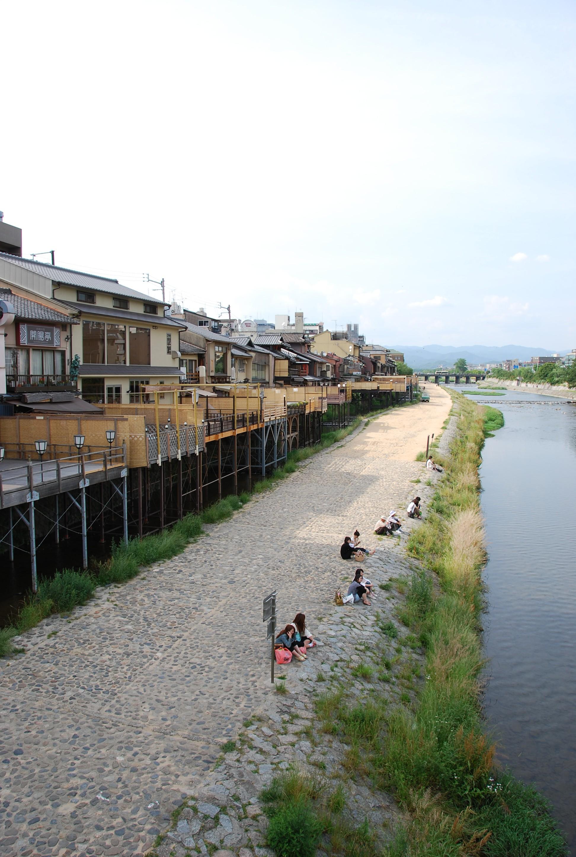 2007 京都